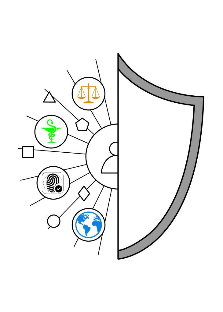 Logo du cabinet Observantiae utilisé pour la page d'accueil